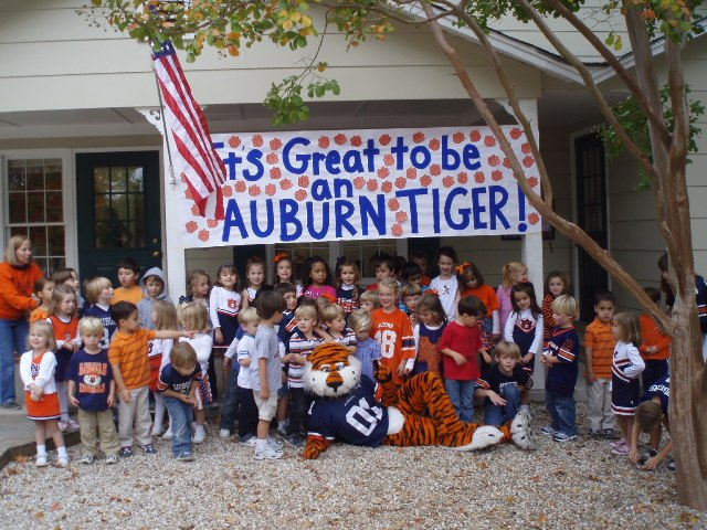 Indian Pines Country Day School - Auburn, Alabama